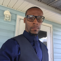 Antonio Jackson - Corporate Retreat Auto Detailing