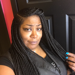 Robin - Lemonade Hair & beauty bar LLC