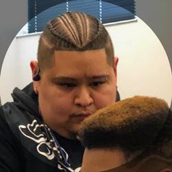 Buddah - Barbers Inc