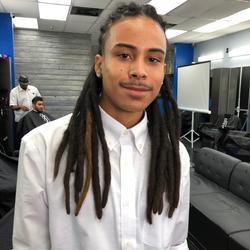 Johnny - Dapper Barbershop