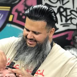 LUCHE - CAPE CORAL - Blackbeard Company Barbershop