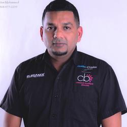 Faisal Mohammed - Master Of Fades