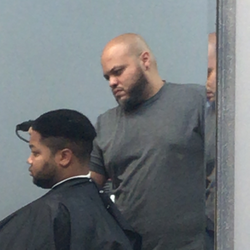 Carlos - The Blueprint Barbershop