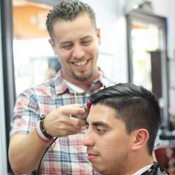 Jesse Tapia - Royal Cuts & Styles Men's Hair Studio