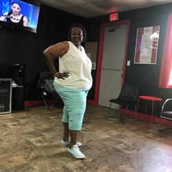 Shelia Mosley - Da'Groove Barber Lounge
