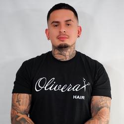 Nestor Olivera - Olivera Hair