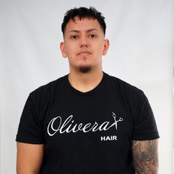 Danny Sanchez - Olivera Hair