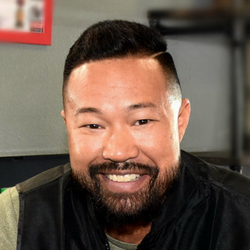 Cyress Kagswast - ModMan Barbershop of Tampa