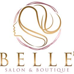 Mrs Belle' - Mrs. Belle Hair Salon