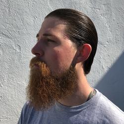 Travis Nay - Turner's Barber & Company