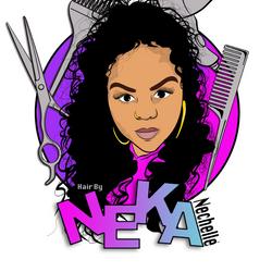 Neka Wells - NekaNechelle