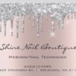 Meshon - Shine Nail Boutique