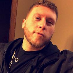 Ryan Phillips - Miracles Barbershop