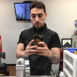 Cris - Windy City Barber Shop
