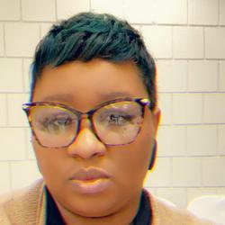 Tanethia Mack - Mack's Barber and Beauty Studio
