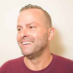 Shawn Mensi - FLYTOWN- Santarelli's Barbershop