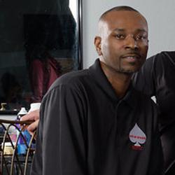 MankeyRoy - Ace Of Spades Barbershop Salon Spa