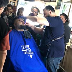 Leroy - Leroy Avenue Barbershop