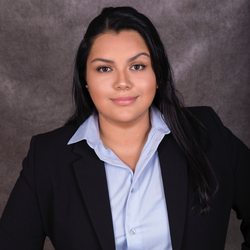 Andrea Pacheco - My Florida Mortgage Solutions NMLS: 1375934