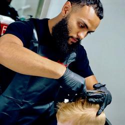 Ernie - The Fix Barbershop