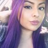 Pocahontas avatar