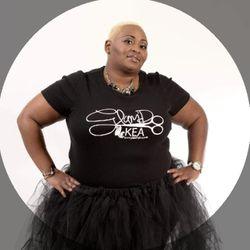 Gretchen Kea - A Woman's Worth Hair Studio