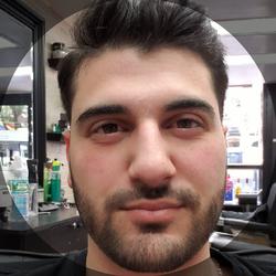 Mike - The Cut Barbershop