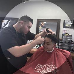Aaron Martinez - Elite Barber Studio