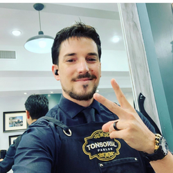 Alejandro - Tonsorial Parlor Barbershop
