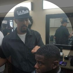 Jeff The Barber - Fade Masters 5 - Lutz Florida