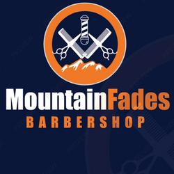 Gerardo Flores - Mountain Fades Barbershop