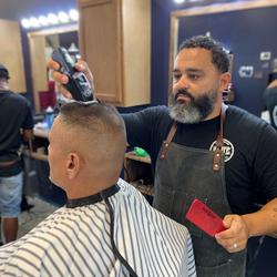 Hector - Elite Social Club Barbershop & Shave Parlor