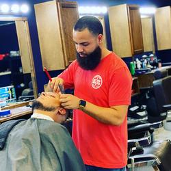 Alex - Elite Social Club Barbershop & Shave Parlor