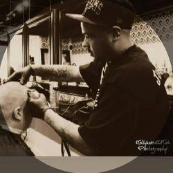 Jay Stiles - Good Vibes Barber Co.