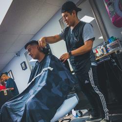 Emmanuel Reyes - Limitless Barbershop