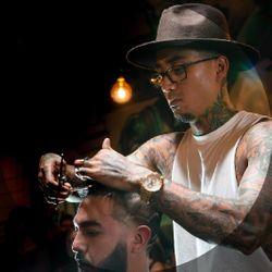 Joe Flores - Tailored Barber Co.