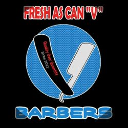 "Fresh As Can ""V"" Barbers, 1 West Galveston Street, Chandler, 85225"