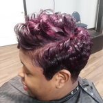 Anointed Cuts Barber & Beauty Salon - inspiration