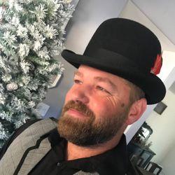 Big Tex the Barber, Main St, 411, Suisun City, 94585