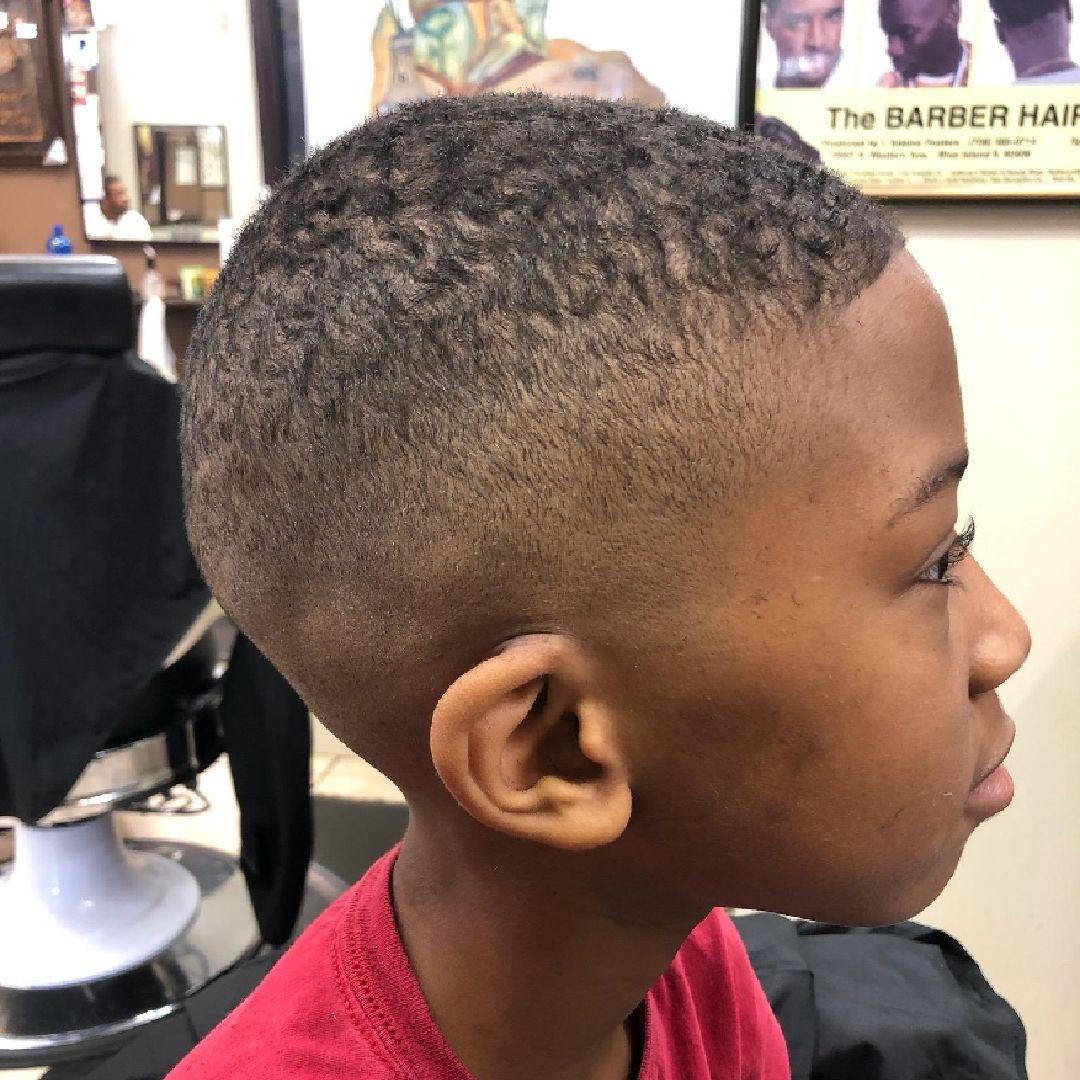 Haircuts by Travis