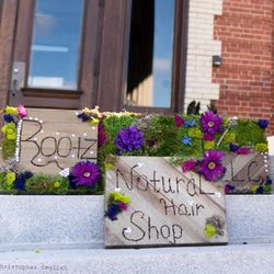 Rootz Natural Hair Shop LLC, 587 Maple Street, Manchester, 03104