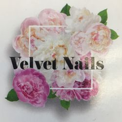 Velvet Nails, 4699 mission st, Located at osbelia's hair salon, San Francisco, 94112