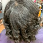 Diamond Dominican Beauty Salon - inspiration
