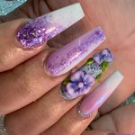 Nail prodigy and beauty bar - inspiration