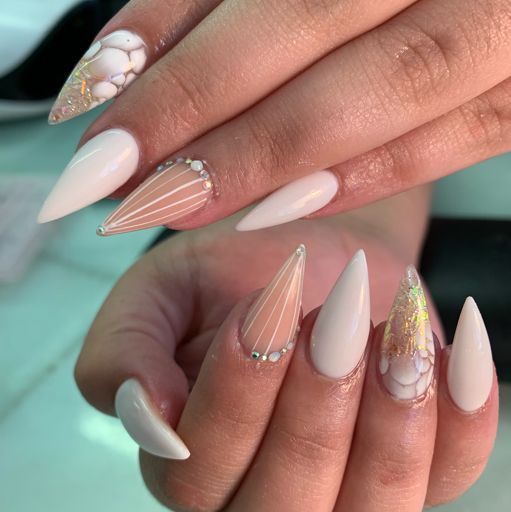 Nail prodigy and beauty bar