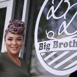 MzKattheBarber @ Big Brother's Barbershop