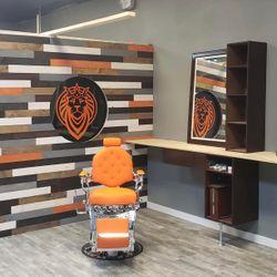 Lion's Mane Barber Shop, 4279 US Highway 27, Suite H, Clermont, 34711