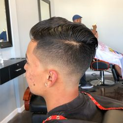 Brazil The Barber, 12253 -12255 West Ave, San Antonio, 78213