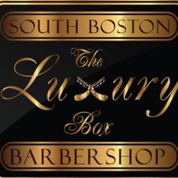 MARK TORCH / The Luxury Box Barbershop, 649 E Broadway, South Boston, 02127