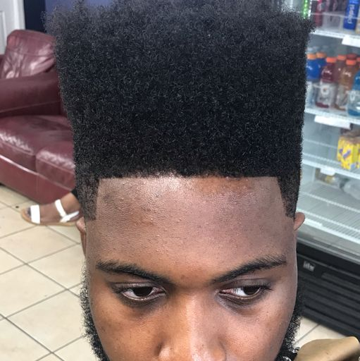 Ice Tha Barber